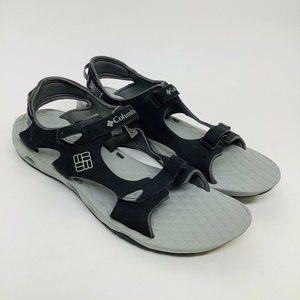 COLUMBIA Size 12 Sunlite Vent Outdoor Sandals